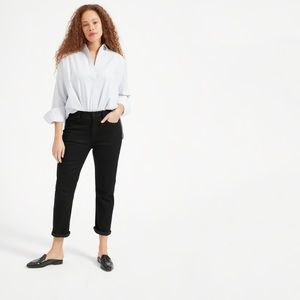 Everlane the modern boyfriend jean